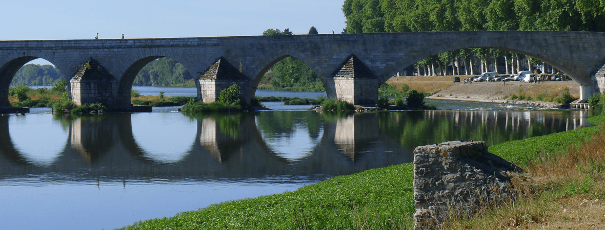 Pont beaugency